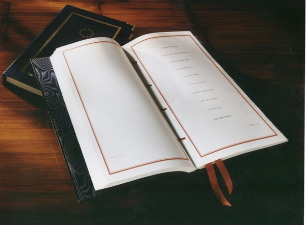 Maastricht traktaten