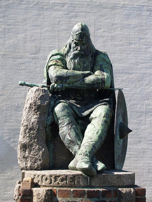 Holger Danske Marienlyst