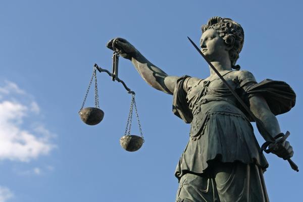 Justice  Artue Schoenbein  2008  iStockphoto