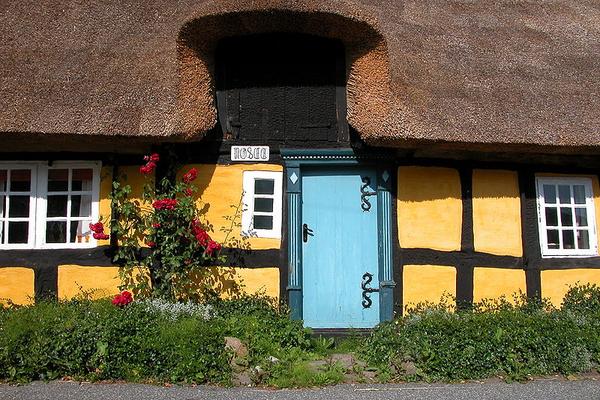 Ommel hus  Erik Christensen  Wikimedia Commons
