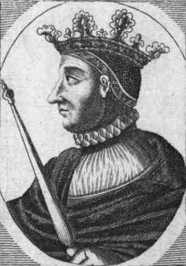 Frederik 1