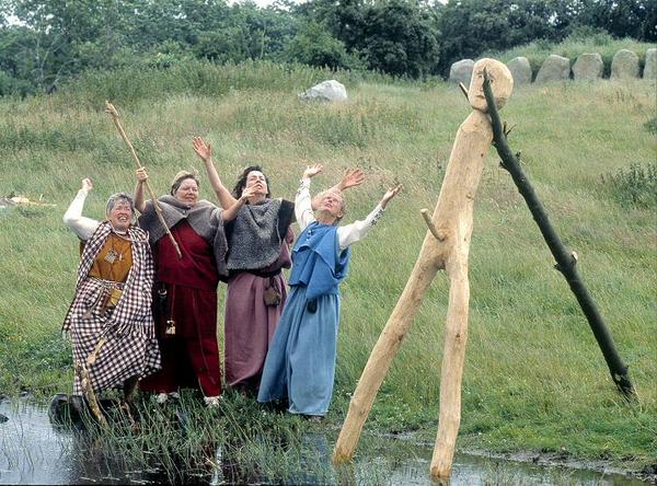47 lejre 2003 pressefoto