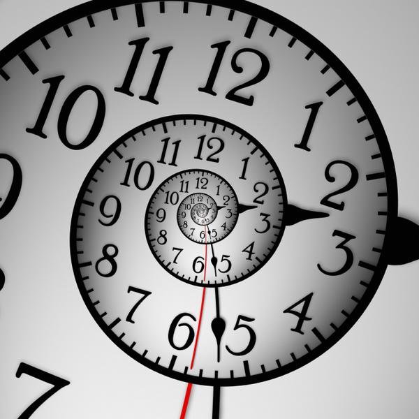 abstrakt ur
