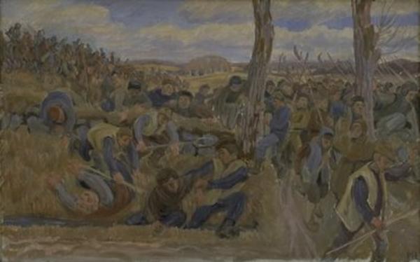 peter hansen 1918 grevens fejde stm