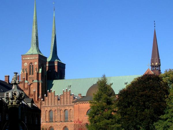 Roskilde Domkirke2