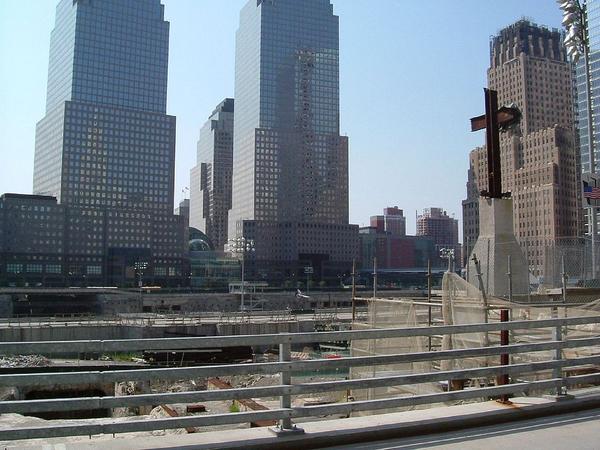 Ground Zero  870223138