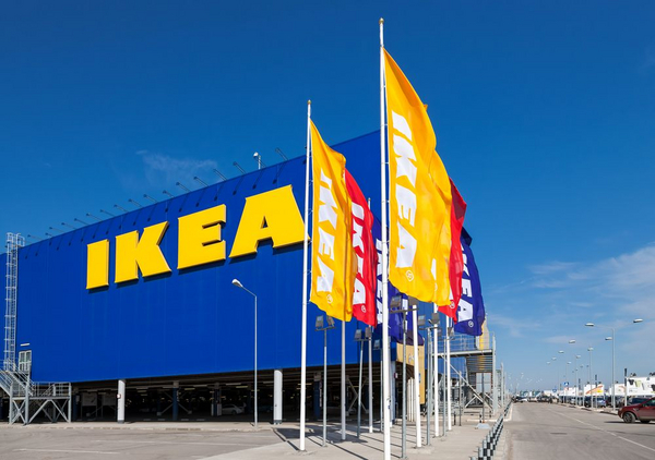 Ikea  vidensalder  bolig  shutterstock 188619830