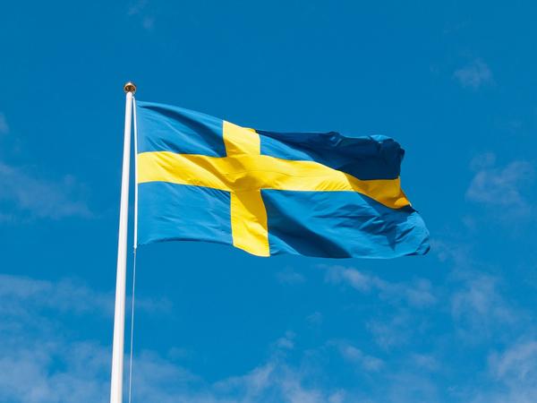 Svensk flag  Aktivitet forkoen din klasse  under artikel forsvenskning  sweden 916799 1920  pixabay
