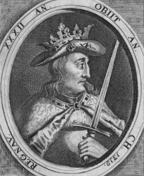 Erik Menved Det Kongelige Bibliotek