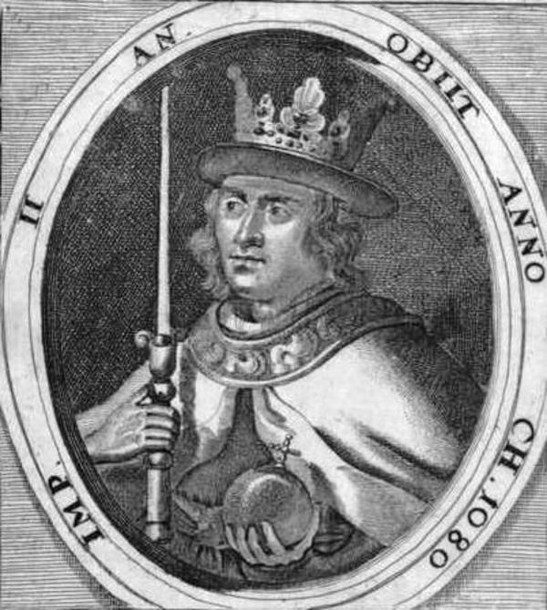 Ukendt kunstner  1685  Det Kongelige Bibliotek  Billedsamlingen