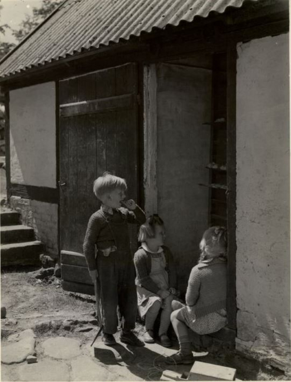 CC BY SA Niels Elswing  1951  Nationalmuseet