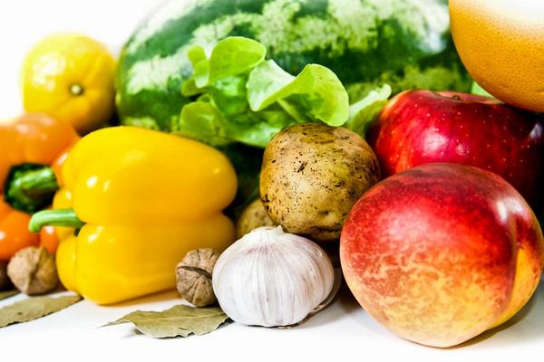 frugt og groent stort COLOURBOX2609247