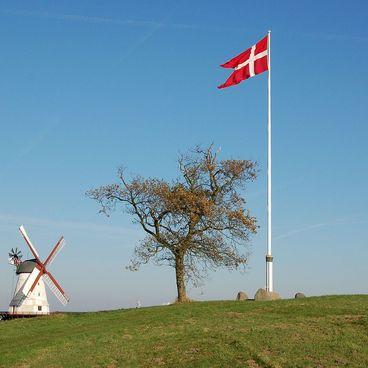 Den danske kultur