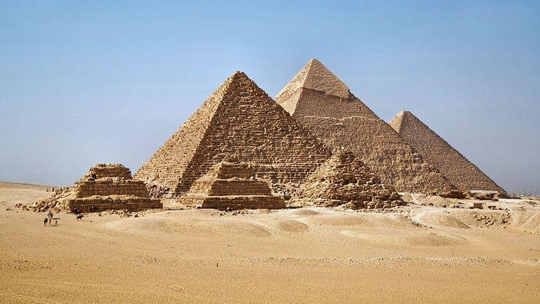 Det gamle Egypten