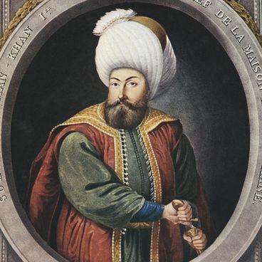 Mellemøsten før 1400
