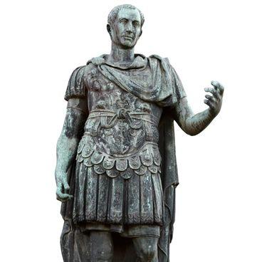 Gajus Julius Cæsar