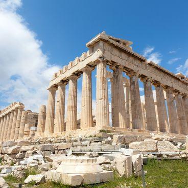 Grækenland i antikken