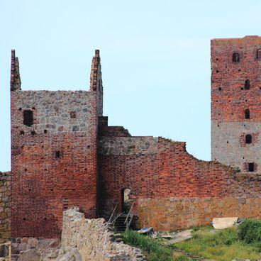 Malmøsammensværgelsen og Bornholms oprør