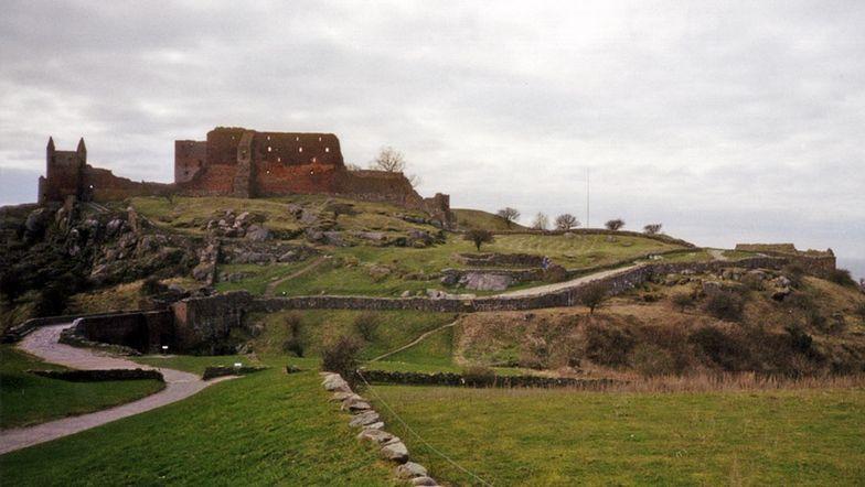 Lokalhistorie: Bornholm
