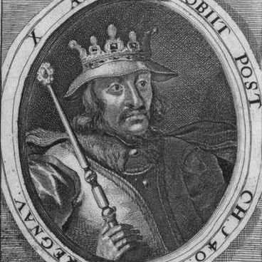 Harald den 2.