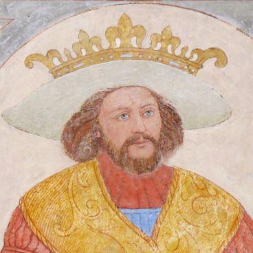 Harald 1. Blåtand