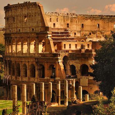 Hverdagsliv i Romerriget