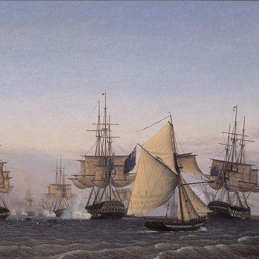 Englandskrigene