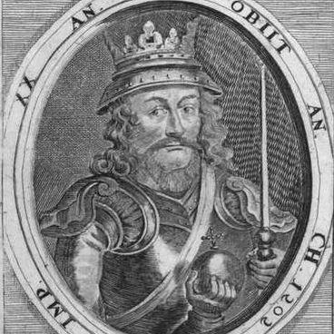 Knud 4. Valdemarsen