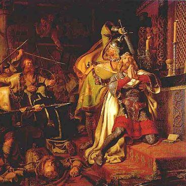 Knud 2. den Hellige