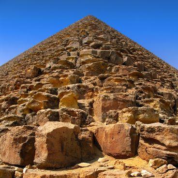 Pyramider og mumier