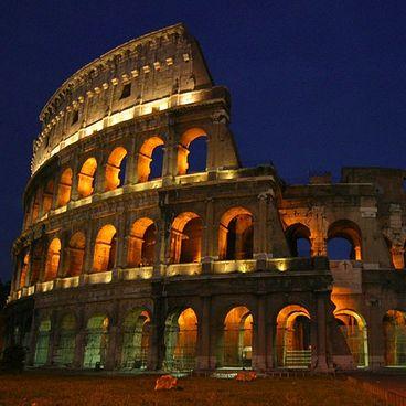 Rom og romerne