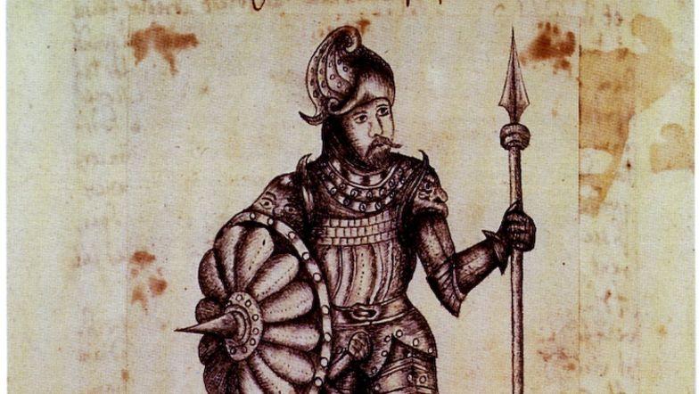 Personer i vikingetiden