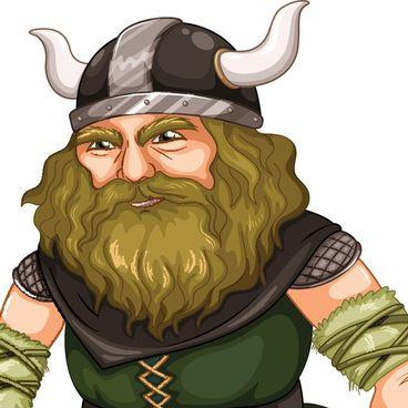 Vikinger – med eller uden horn?