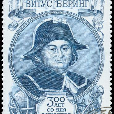 Vitus Bering