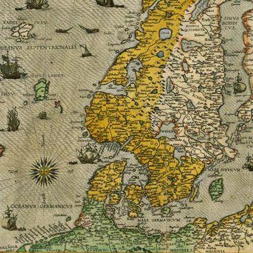 Danmark i verden