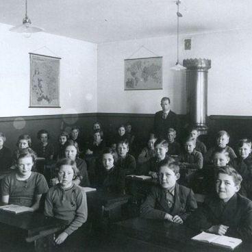 Skolens historie