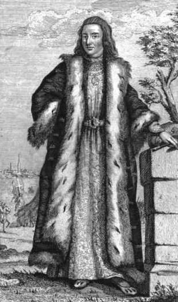 Hans  Jonas Haas  1755  Det Kongelige Bibliotek  Billedsamlingen