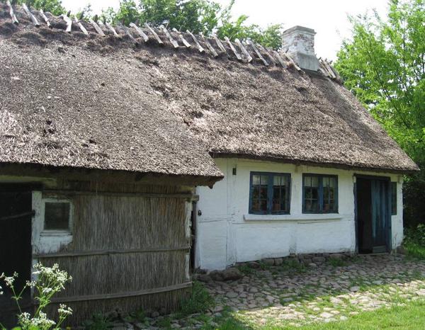 Daglejerhus  Englerup